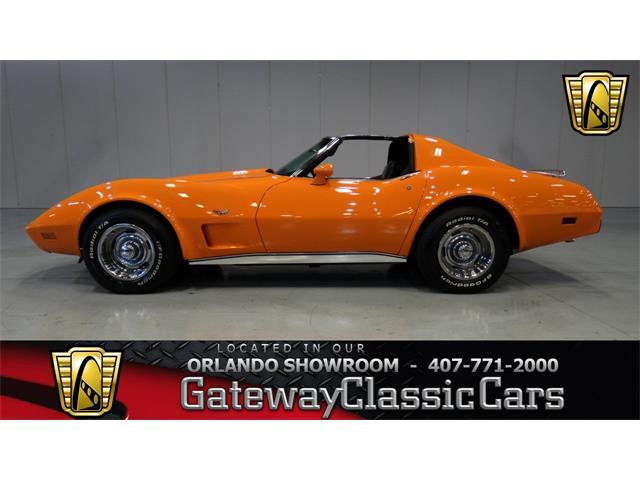 1977 Chevrolet Corvette | 917408