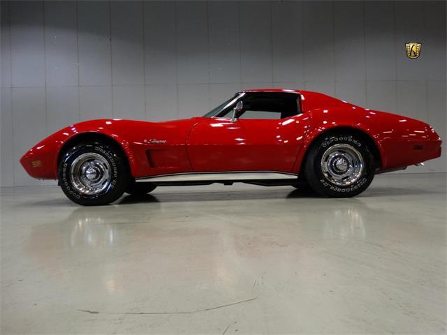 1976 Chevrolet Corvette | 917411
