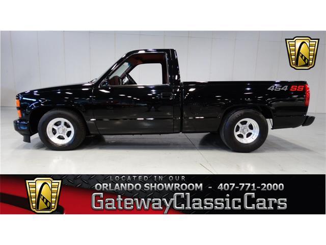 1990 Chevrolet C/K 1500 | 917413