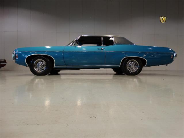 1969 Chevrolet Impala | 917414