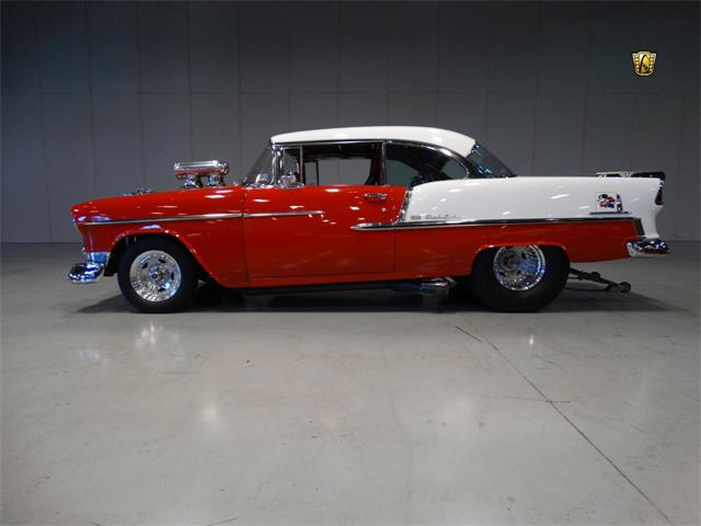 1955 Chevrolet Bel Air | 917416