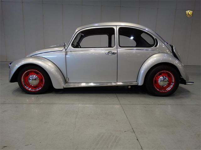 1972 Volkswagen Beetle   917417