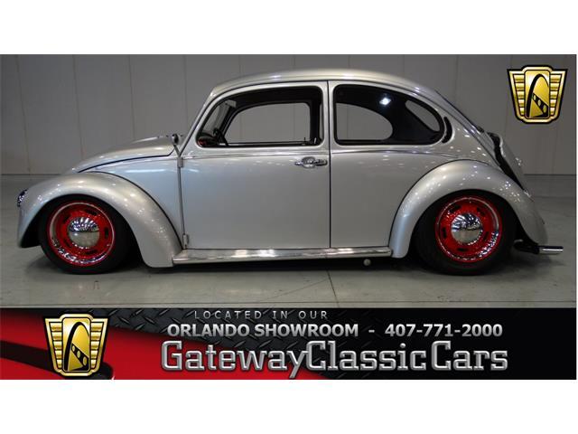 1972 Volkswagen Beetle | 917417