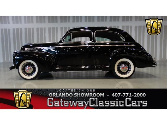 1941 Chevrolet Special Deluxe | 917421