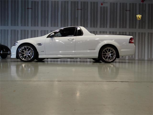 2012 Holden Ute | 917422