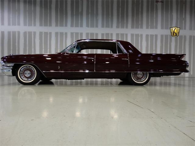 1962 Cadillac Fleetwood | 917424