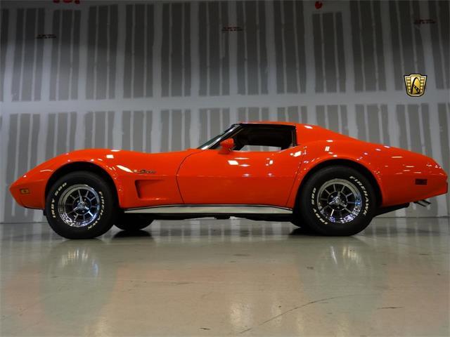 1975 Chevrolet Corvette | 917426