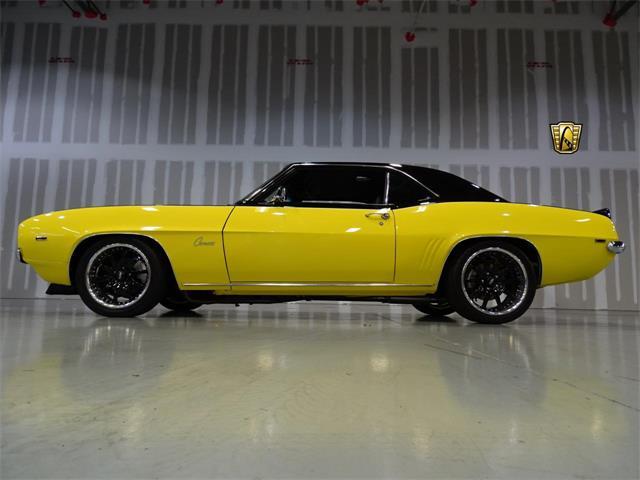 1969 Chevrolet Camaro | 917428