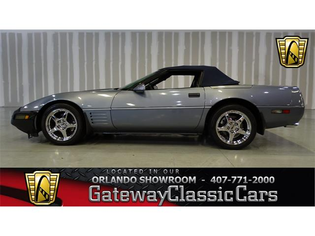 1991 Chevrolet Corvette | 917429