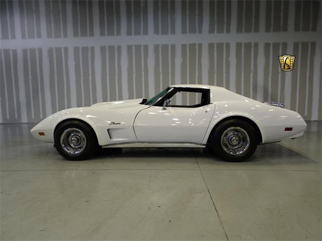 1974 Chevrolet Corvette | 917430