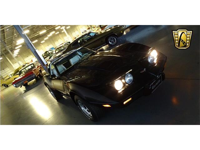 1979 Chevrolet Corvette | 917433