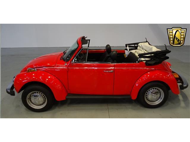 1978 Volkswagen Super Beetle | 917436