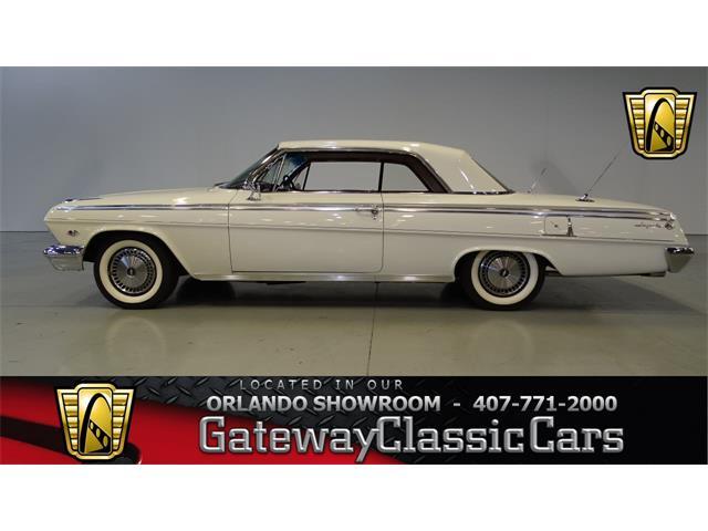 1962 Chevrolet Impala | 917440