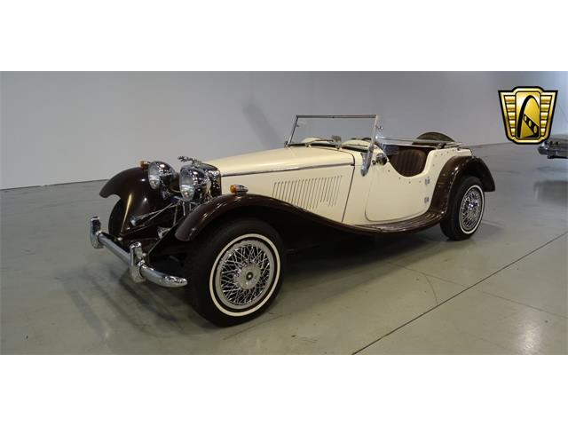 1937 Jaguar SS100 | 917444