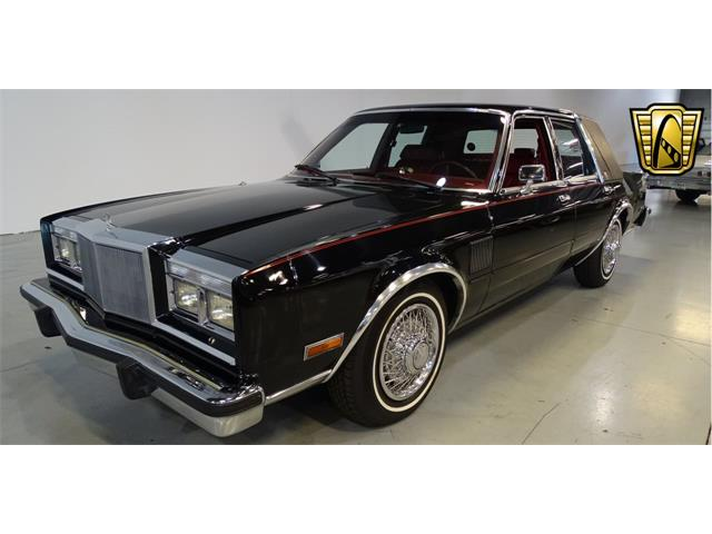 1988 Chrysler Fifth Avenue | 917445