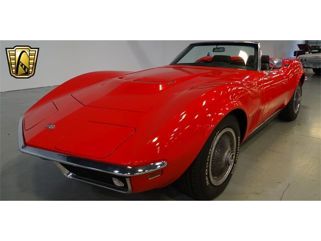 1968 Chevrolet Corvette | 917446