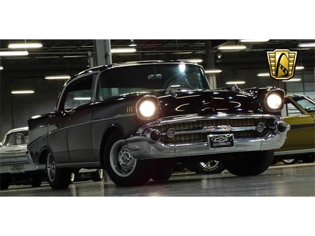 1957 Chevrolet Bel Air | 917448