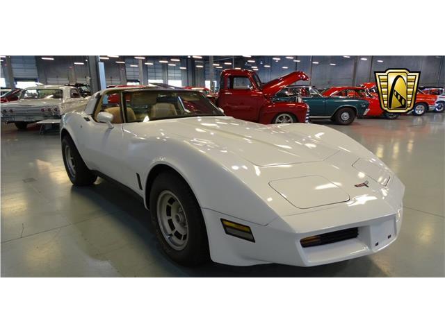 1981 Chevrolet Corvette | 917452