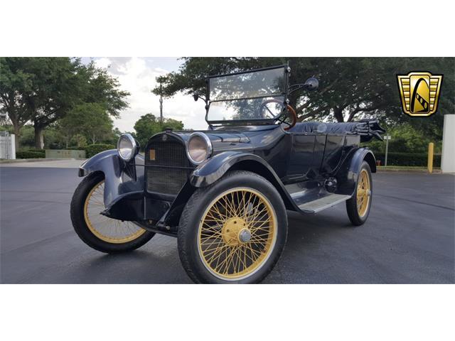 1914 Dodge Touring | 917453