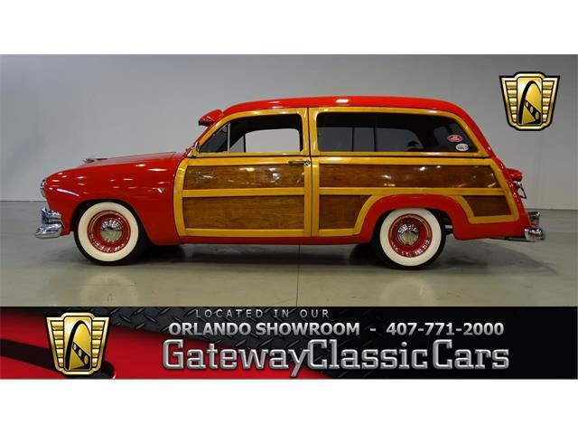 1951 Ford Wagon | 917454