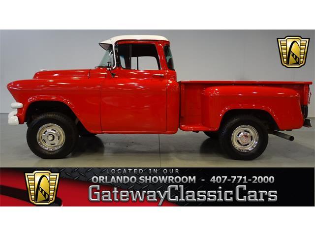 1956 GMC Pickup | 917457