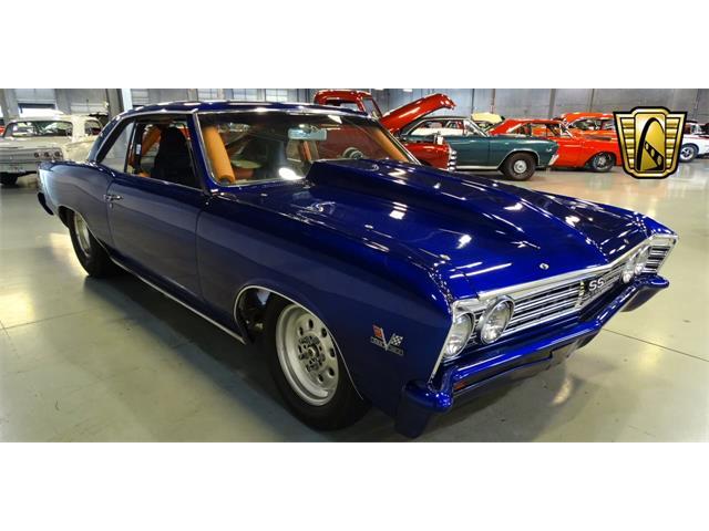 1967 Chevrolet Chevelle | 917458