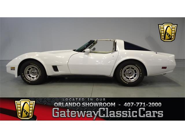 1980 Chevrolet Corvette | 917459