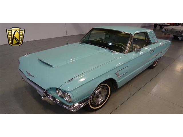 1965 Ford Thunderbird | 917462