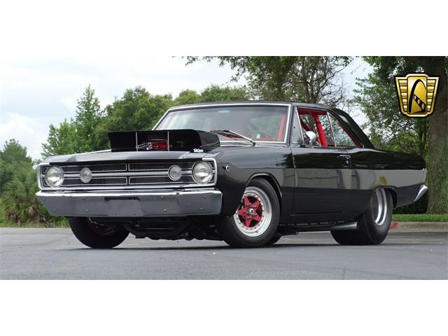 1968 Dodge Dart | 917463