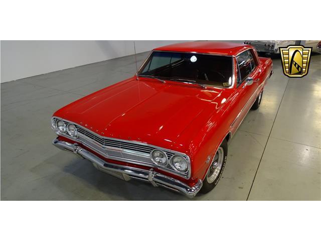 1965 Chevrolet Chevelle | 917465