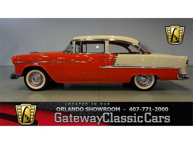 1955 Chevrolet Bel Air | 917469
