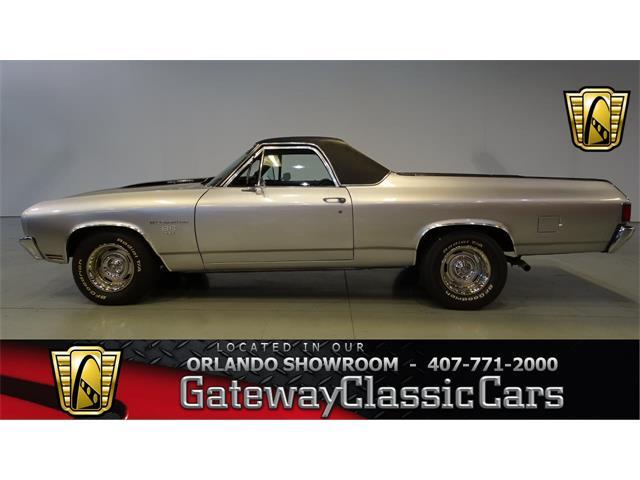 1970 Chevrolet El Camino | 917471
