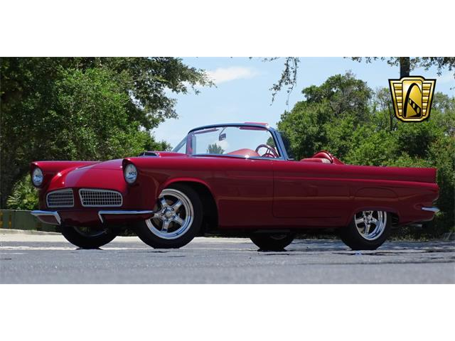 1956 Ford Thunderbird | 917472
