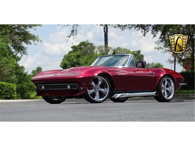 1966 Chevrolet Corvette | 917477