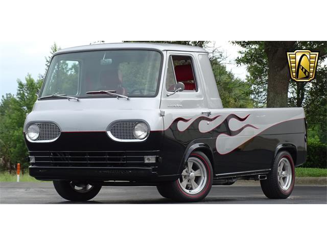 1966 Ford Econoline | 917479