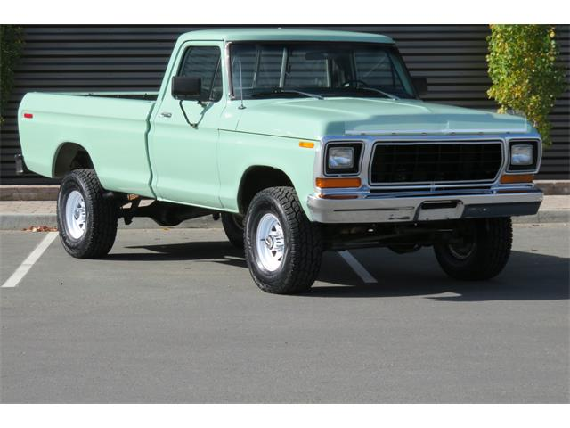 1979 Ford Pickup | 910748