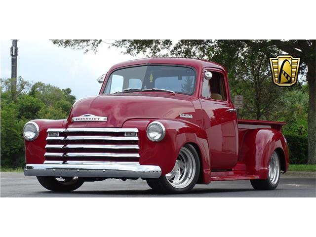 1952 Chevrolet 3100 | 917480