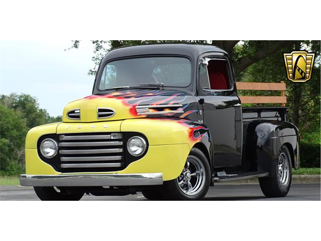 1948 Ford F1 | 917481
