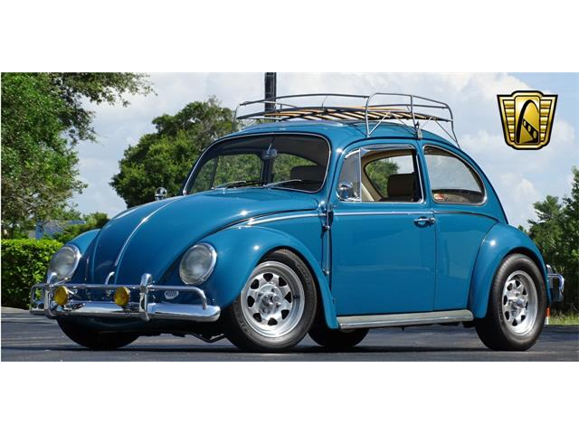 1969 Volkswagen Beetle | 917482