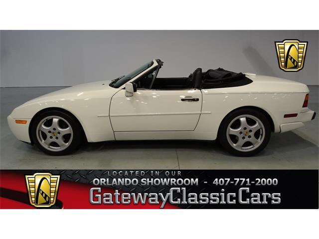1991 Porsche 944 | 917483