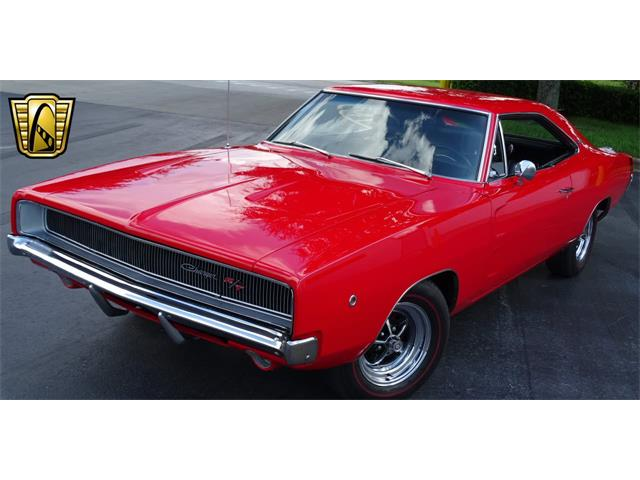 1968 Dodge Charger | 917484