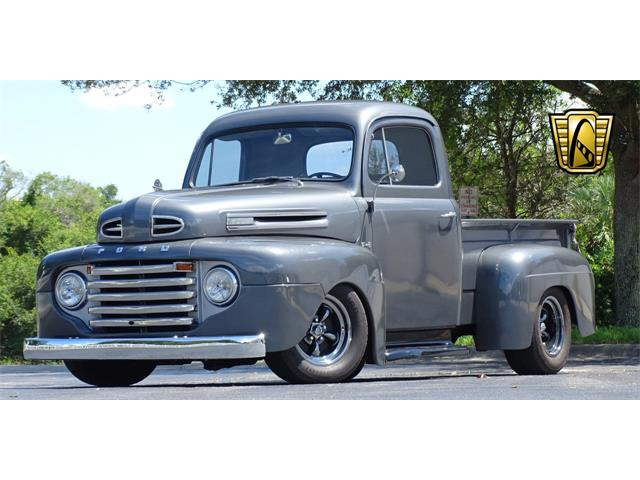 1950 Ford F1 | 917487