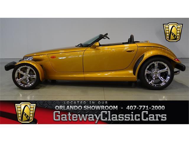 2002 Chrysler Prowler | 917488