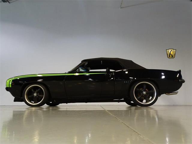 1969 Chevrolet Camaro | 917493
