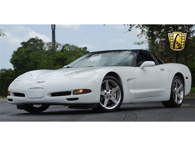 1998 Chevrolet Corvette | 917494