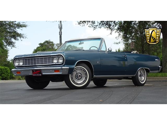 1964 Chevrolet Chevelle | 917496