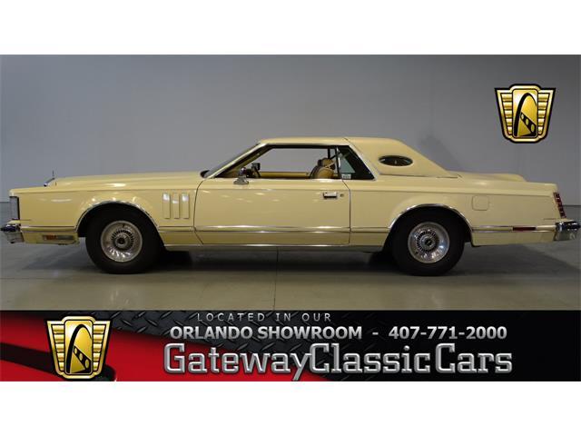 1977 Lincoln Continental | 917497