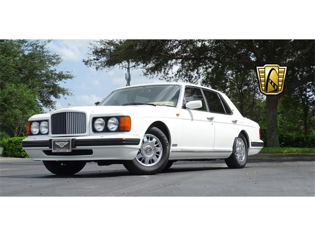 1997 Bentley Brooklands | 917498