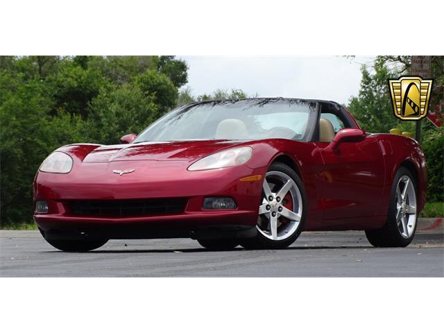 2005 Chevrolet Corvette | 917501