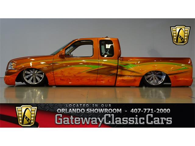1998 Ford F150   917502